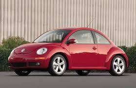 2008 beetle