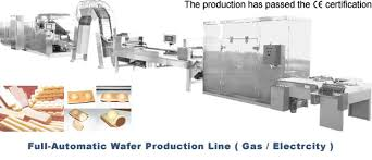 biscuit manufacturing