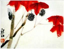 qi baishi paintings