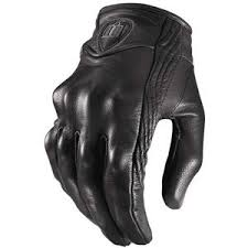 icon pursuit glove