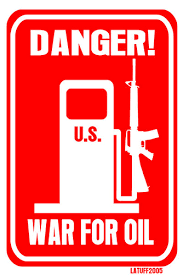 iraq oil war