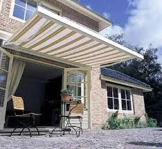 awning home