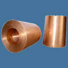 copper sleeving
