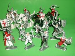 medieval knights toys