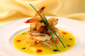 fine dining images