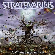 stratovarius elements
