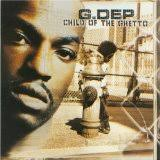 G. Dep - Blast Off (feat. Mark Curry & Loon)
