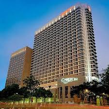 hotels of singapore