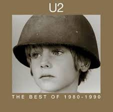 U2 - The Best Of 1980-1990 - Disc 1