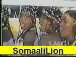 somalia dancing
