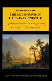 captain bonneville