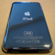 itouch 30g