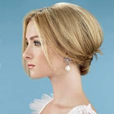 medium length formal hairstyles