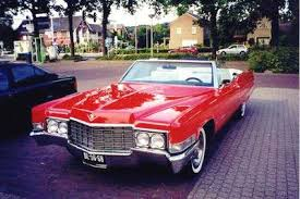 cadillac coupe