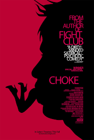 choke movie poster