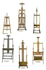 oil painting easels