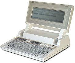 hp portable computer