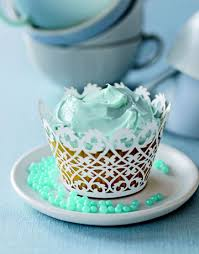 cup cake decorating ideas