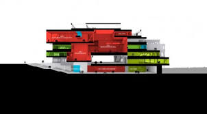 mixed use architects