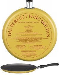 pancake cookware