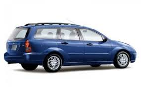 ford focus zxw