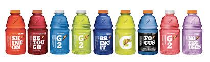 productos gatorade