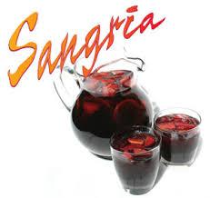 sangria picture