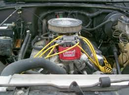jeep yj v8