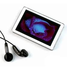 new mp4 players