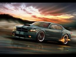 cool dodge charger