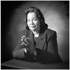coretta king scott