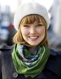 iceland girl