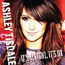 ashley tisdale cds