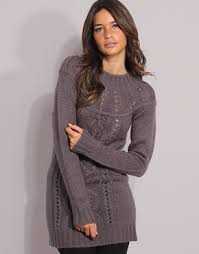 knitted jumper dresses
