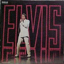 Elvis Presley - NBC TV Special