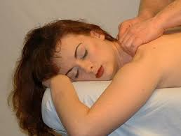 full massage