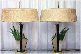 moss lamps