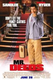 Lit - Mr. Deeds