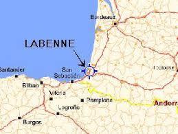labenne