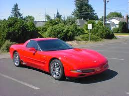 04 corvette z06