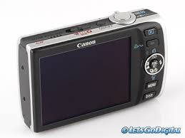 canon digital ixus 860is