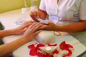manicure spas