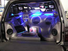 audio systems cars