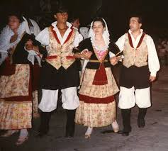 italy traditional costumes