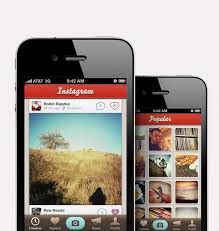 Link: Instagram Facelift by