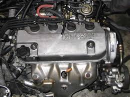 engine honda civic
