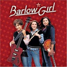 Barlow Girl - Average Girl