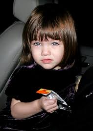 fotos de suri cruise