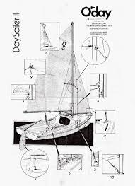 o day sailboat