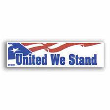patriotic slogan
